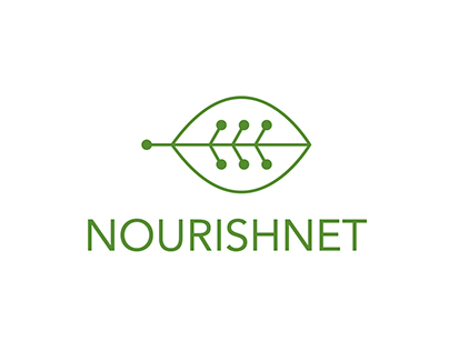 Nourishnet - Branding
