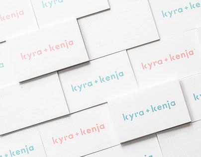 Kyra + Kenja