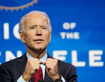 Point: Is President-elect Biden ready for the urgency