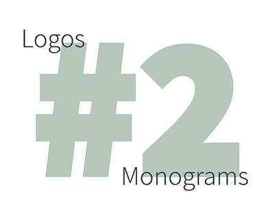 Various Logos #2 - Initials