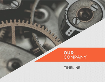 After Effects Template: Corporate Presentation Pack