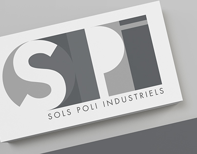 Création du logo SPI