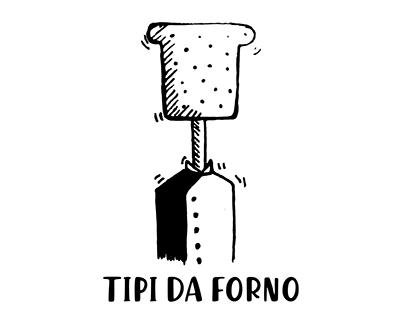 """""""TIPI DA FORNO"""" - 2019"""