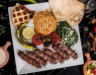Zain Al Sham Restaurant