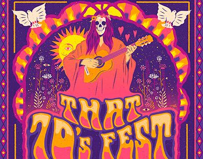 That 70's Fest 2021