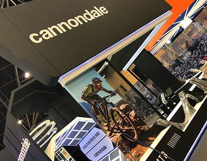 CANNONDALE - BiciGo