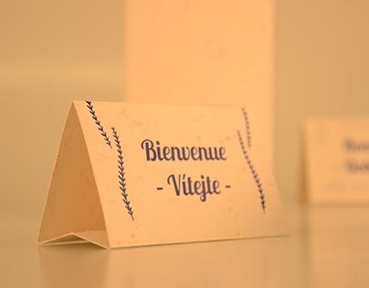 Francouzský večer pro VIP klienty / French evening