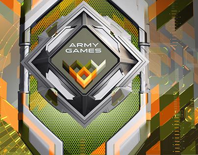 ARMY GAMES International