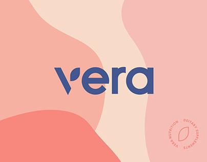 Vera Sambucus Branding