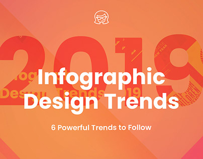 Infographic Design Trends 2019