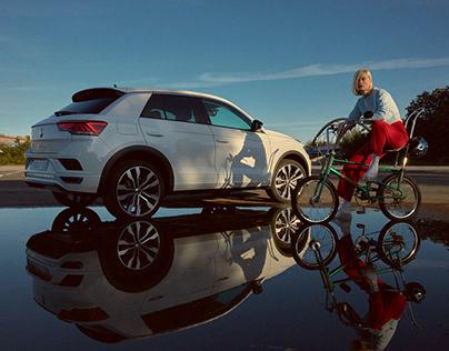 VW Active Sondermodelle