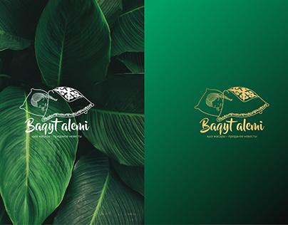 Baqyt Alemi | Visual Identity Design