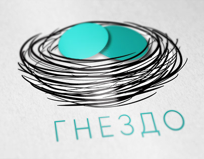 Logo ГНЕЗДО