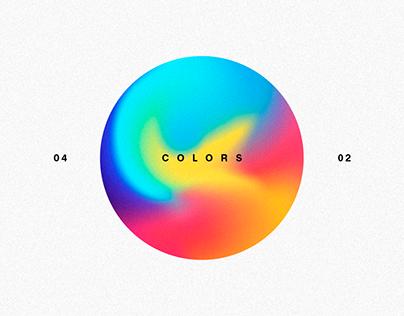 Colors - Gradient