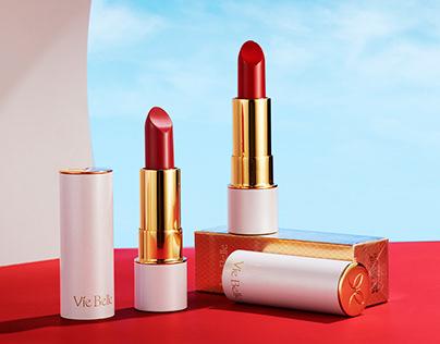 Vie Belle   Lipstick Photography