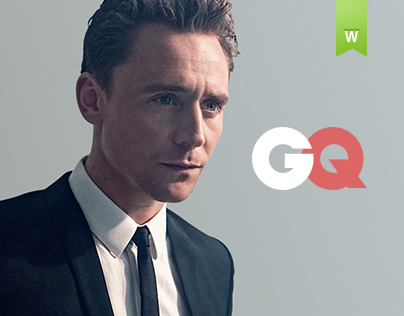 GQ Redesign Concept