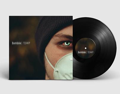 The Devil Wears Prada's Zombie EP Cover Redone