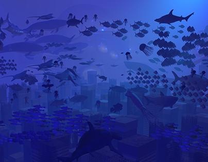 Underwater Exploration