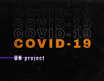 United Nations project - COVID-19