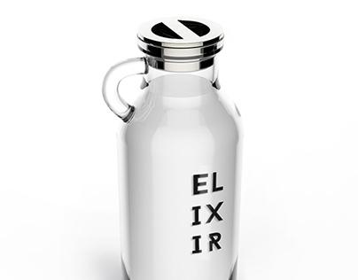 ELIXIR, lait d'exception