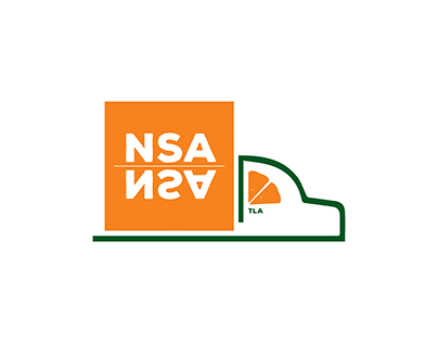 NSA-NSA Logo