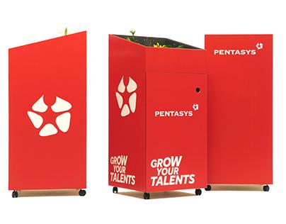 PENTASYS – GROWBOX