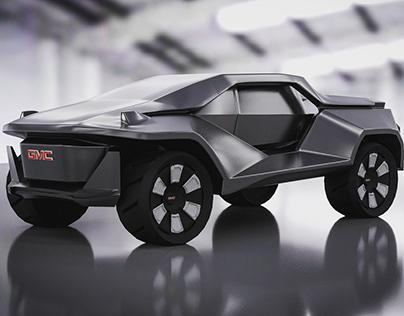 GMC Concept Vehicle