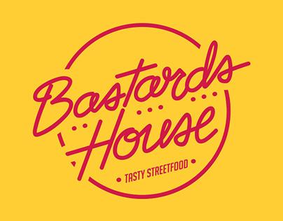 Bastards House, Branding