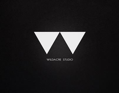 Visual identity for Wildacre Studio
