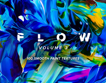 Flow Vol. 3 by Chroma Supply