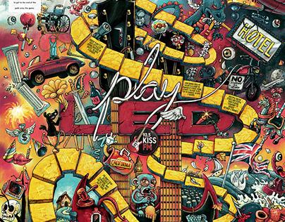Play Rock'n'Roll