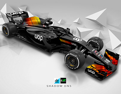 Re:Imagined - Shadow DN5 Livery