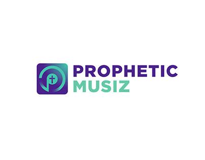 ZOE - Prophetic MusizBrand Identity & Website