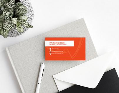 Buzworx Corporate Identity Pack