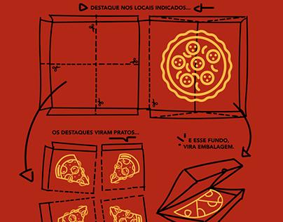 LAPONI PIZZA E PASTA
