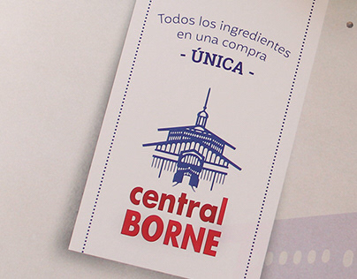 Central Borne