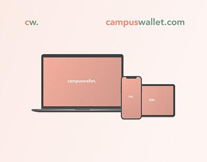 Campus Wallet - P2P lending