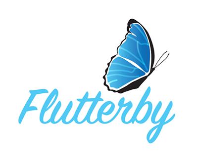 Flutterby: creación de marca