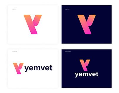 Y Branding Identity Logo-Logo Design-Modern Logo