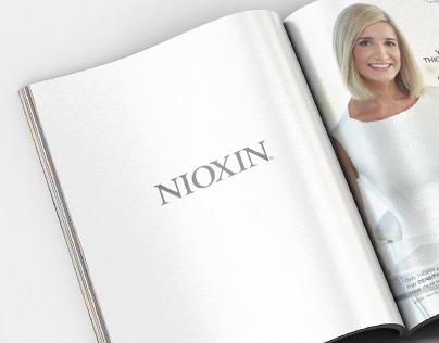FACES OF NIOXIN