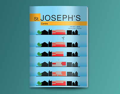 Reuse of St Josephs Centre - Concept