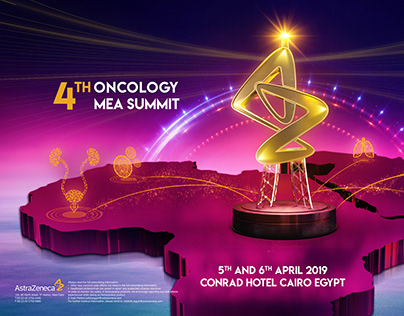 AstraZeneca Oncology MEA Concept Video