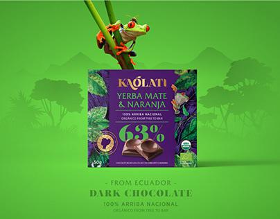 Kaolati Chocolate