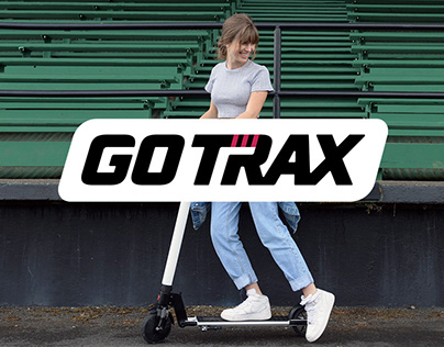GoTrax - Electric Rideables