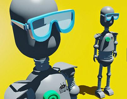 AUTO-DESK 3D MAX