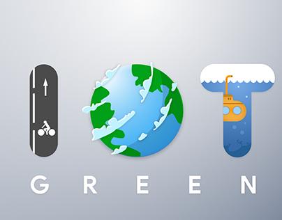 IOT Green