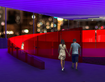 4D Healthcare: A Healing Space for Mexico City