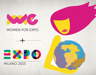 WE Women for Expo