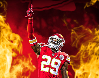 Eric Berry photo touch-up