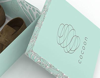 Empaque Alas de Mariposa // Butterfly wings Packaging